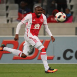 Mzwakali honoured to reach 100th Ajax caps