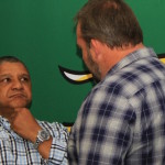 Coach Coetzee calls for national cohesion