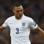 Gibbs replaces Bertrand in England set-up