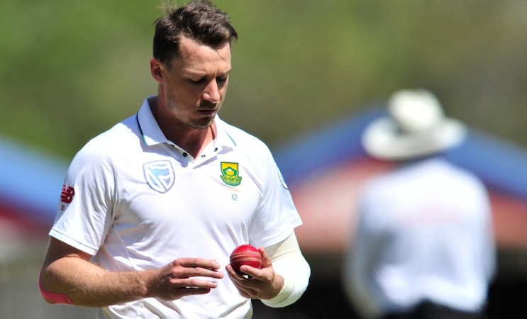 Proteas ponder going back to all-pace attack option