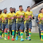 Bafana climbs Fifa rankings by two places
