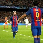 Barcelona stroll to City win