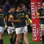 Bok coach Coetzee: 'This is very painful'