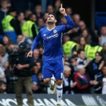Costa inspires Chelsea to victory