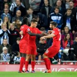 Liverpool's Philippe Coutinho on Superbru