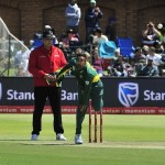 Uncapped spin duo named for Proteas tour squad