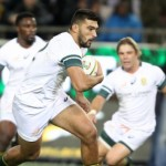 Injuries see Damian, Faf in Bok line-up