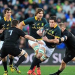 Boks' injury blow as Louw to miss tour