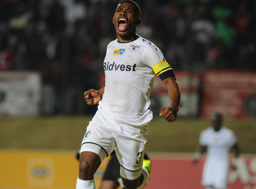 Wits shock Sundowns to lift the MTN8 trophy