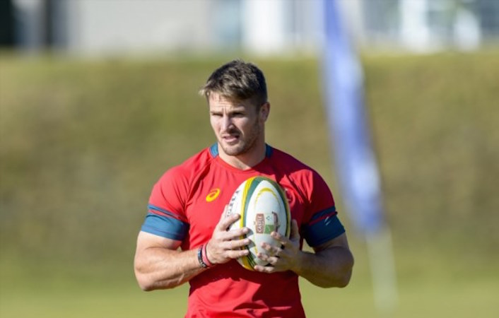 Two more withdrawals from Bok touring squad