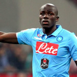 Chelsea failed in with €58m bid - Napoli boss