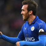 Fuchs shines in Leicester win