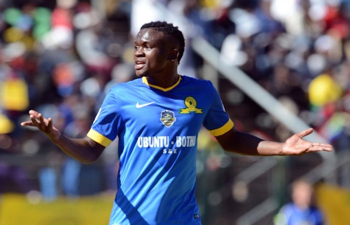 Nomandela leaves Sundowns on a free