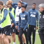 Manchester United employ 50 new scouts
