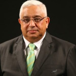 New president Alexander on SA rugby's priorities