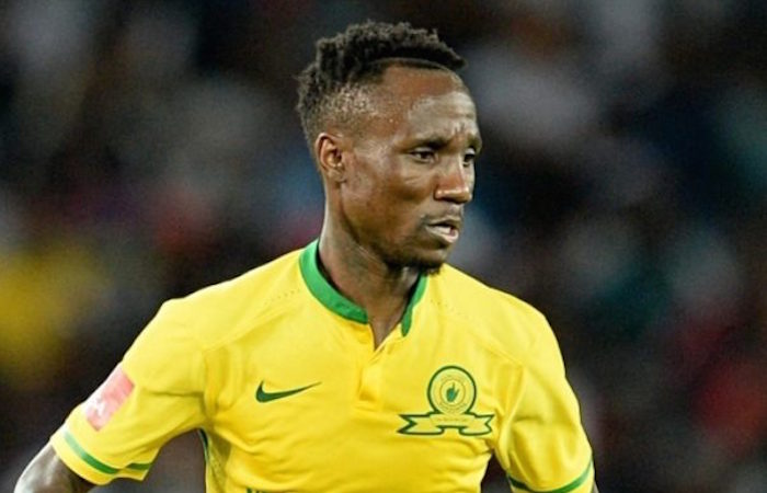 Modise turns attention to Zamalek