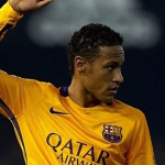 Neymar respectful of rotation policy