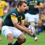 Lambie to lead the Boks against BaaBaas at Wembley