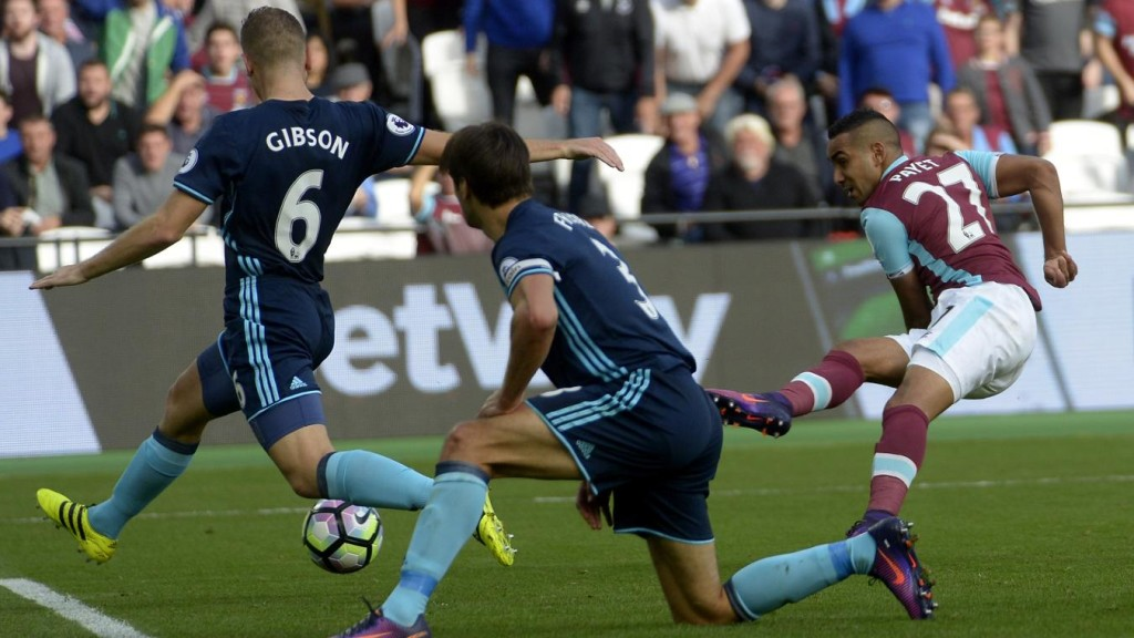 West Ham held by Middlesbrough, Watford end in stalemate