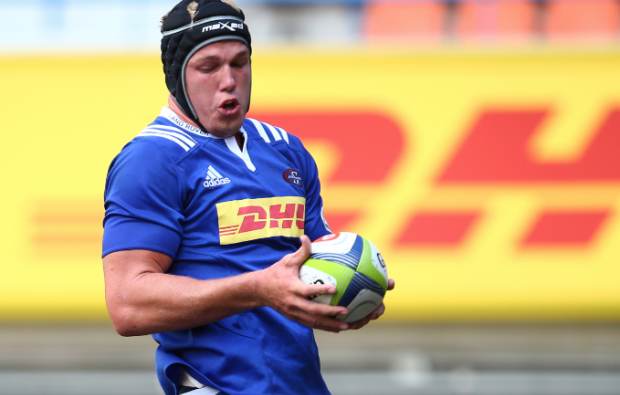 Du Toit stands tall at WP awards night