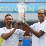 Another doubles title for prolific Klaasen