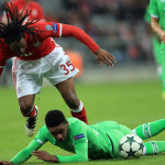 Renato Sanches, European Golden Boy