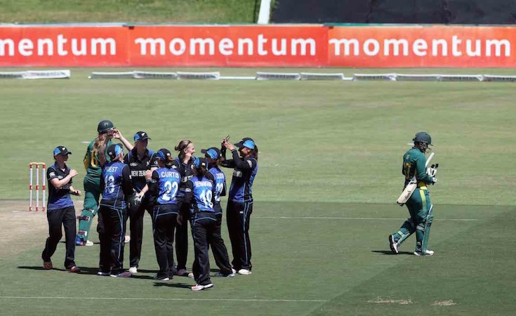 Another collapse, another loss for Proteas