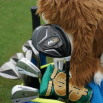 McIlroy using TaylorMade M2