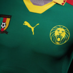 WIN! The Cameroon kit with Puma