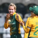 Van Niekerk to skipper Proteas women against Kiwis