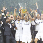 Ferreira clarifies Wits' bonus issue