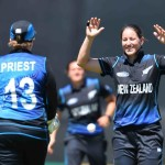 Kiwis cruise to another crushing ODI victory