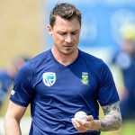 Proteas' Steyn is all pumped up for Perth Test