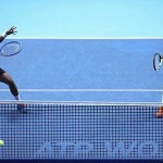 Klaasen and Ram charge into World Tour Finals semis