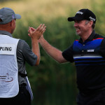 Pampling claims PGA Tour glory