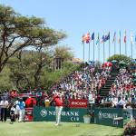 Nedbank Golf Challenge round-one draw