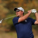 Ahlers wins his European Tour card