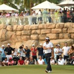 Dubuisson leads, Schwartzel lurks in Dubai
