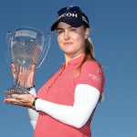 Hull triumphs at LPGA Tour Championship