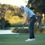 Hughes pars his way to PGA victory