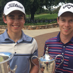 Heroic Higgo triumphs at Central Gauteng Open