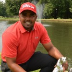 Quadruple IGT Tour delight for Naicker