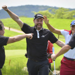 McFadden and company win Gary Player Invitational