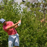 Arnoldi takes centre stage at Centurion