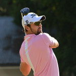Arnoldi holds pole at Race to QSchool 9
