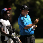 Cayeux realising his dream at Leopard Creek