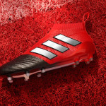 Adidas unveil new laceless Red Limit boots