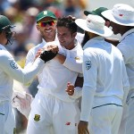 Weakened Proteas attack up their game as Australia collapse