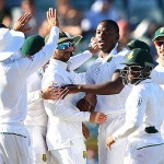 1st Test - Australia v South Africa: Day 4 on sportsclub.co.za