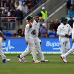 Philander's five put Proteas in charge in second Test